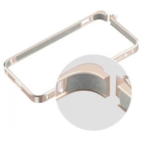بامپر فلزی ایفون 5s مدل ARMOR BALLOON برند TOTU