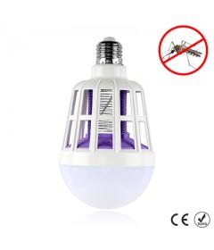 حشره کش لامپی LED دار 15 وات