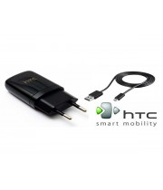 کابل و شارژر اصلی HTC