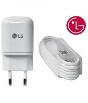 کابل و شارژر اصلی LG G5