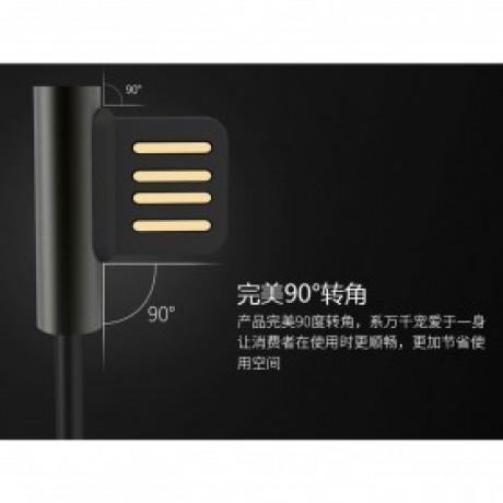 کابل لایتینگ گوشی اپل آیفون ریمکس مدل RC-054i
