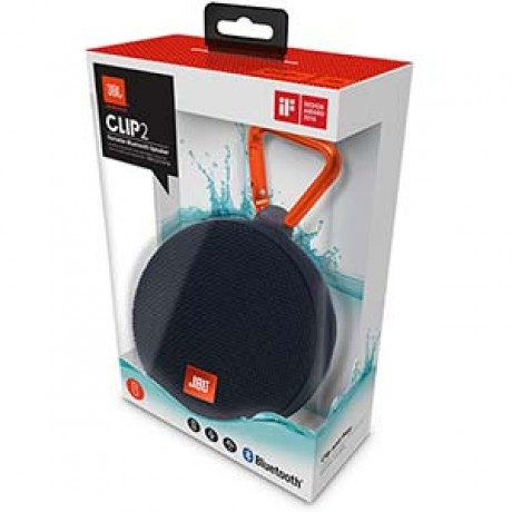 اسپیکر بلوتوث برند JBL مدل CLIP 2