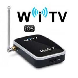 گیرنده شبکه دیجیتال  MYGICA WITV