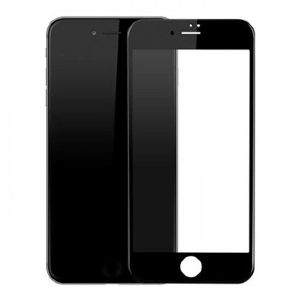 محافظ صفحه نمایش موبایل اپل آیفون 7&8 MOCOLL FULL COVER