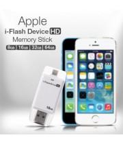 فلش مموری مخصوص ایفون و ایپد IPHONE/IPAD FLASH MEMORY