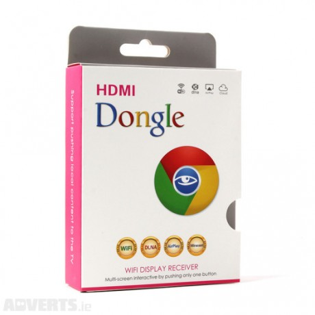 دانگل وای فای HDMI مدل ANYCAST