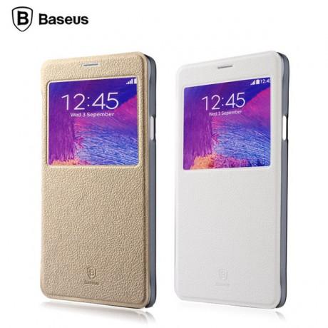کیف هوشمند سامسونگ NOTE4 مدل PRIMARY برند BASEUS