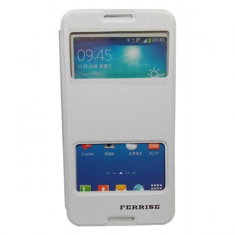 کیف چرم  HTC DESIRE816 برند FERRISE