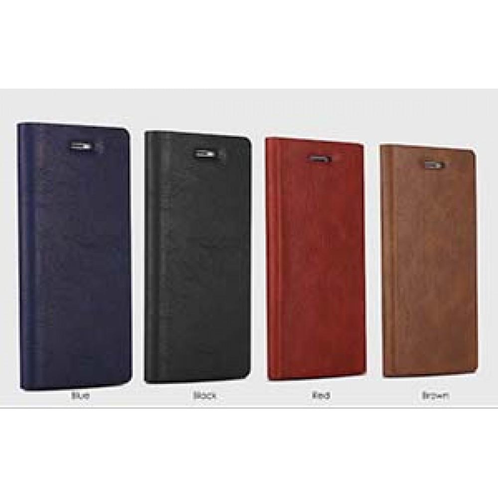 کیف چرمی گوشی موبایل apple iphone 7 برند joyroom مدل JR-BP181