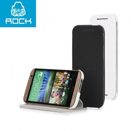 کیف HTC ONE M8 برند ROCK