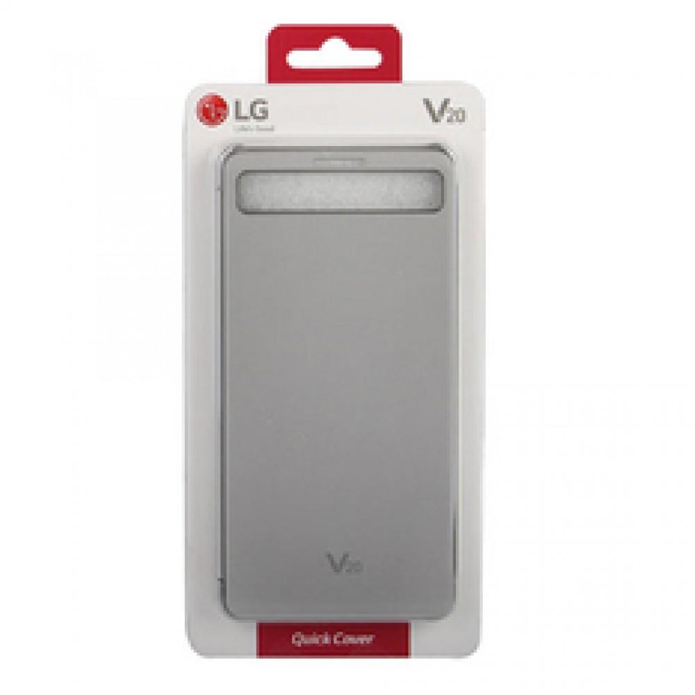 فلیپ کاور هوشمند اصلی LG V20
