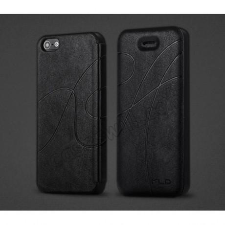 کیف چرم اپل ایفون 5/5s برند OSCARII