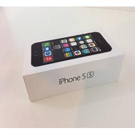 کارتن اصلی اپل ایفون 5S بدون سریال نامبر