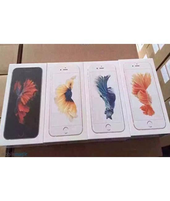 کارتن اصلی اپل ایفون 6S بدون سریال نامبر