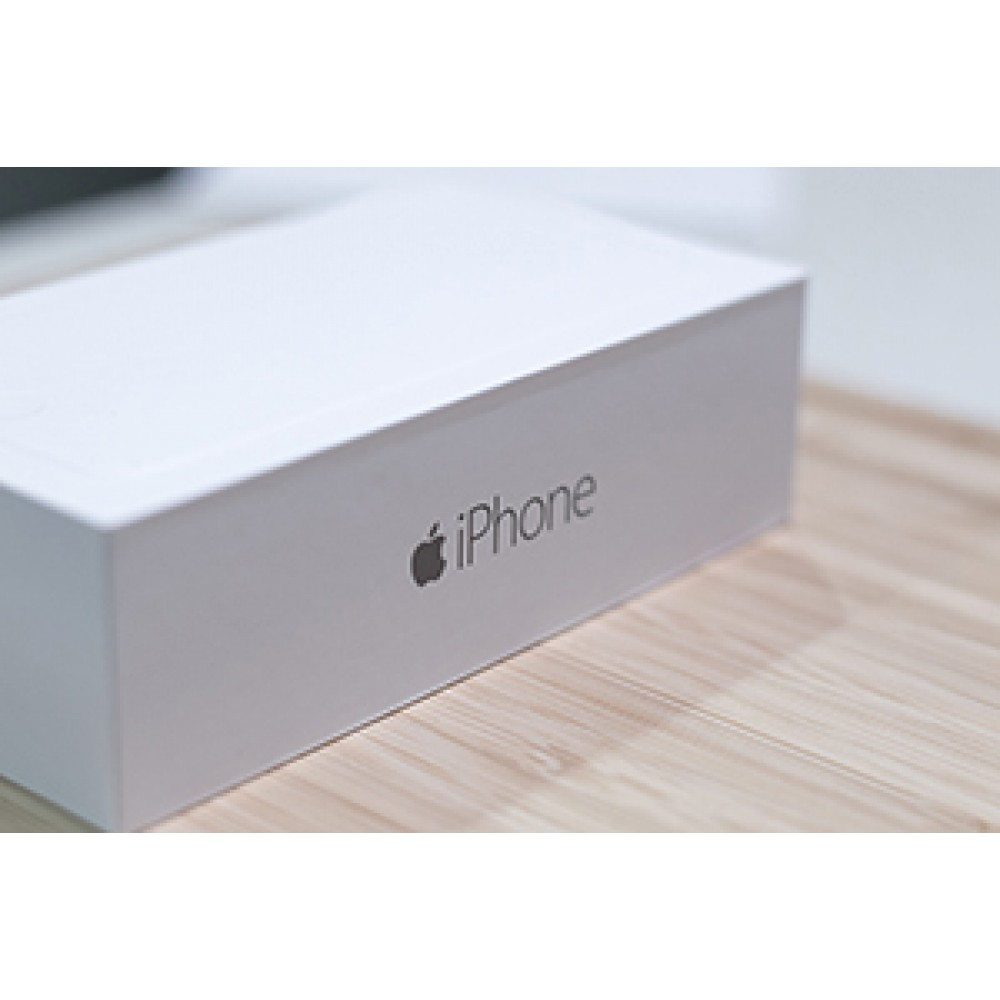 کارتن اصلی ایفون 6 بدون سریال نامبر