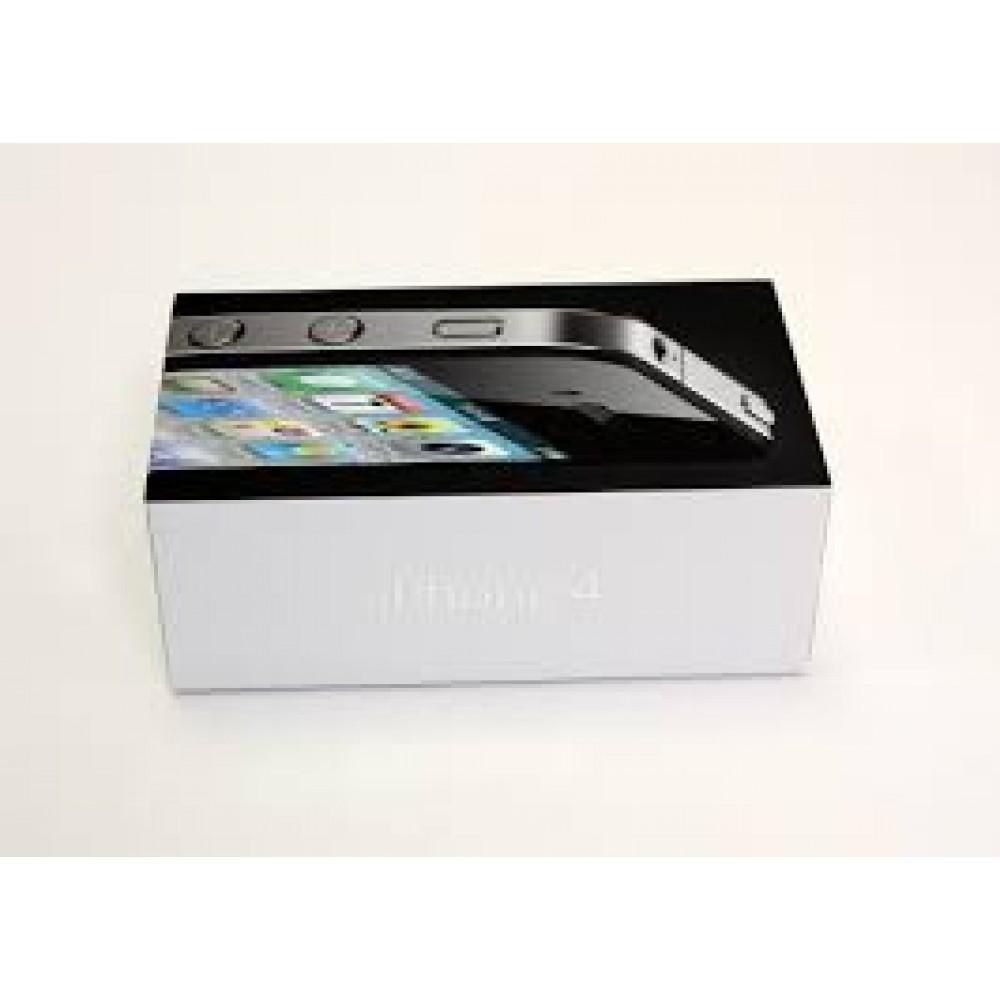 کارتن اصلی اپل ایفون 4 بدون سریال نامبر