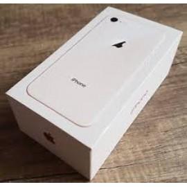 کارتن اورجینال گوشی موبایل اپل آیفون 8 بدون سریال نامبر/ APPLE IPHONE 8 ORGINAL BOX