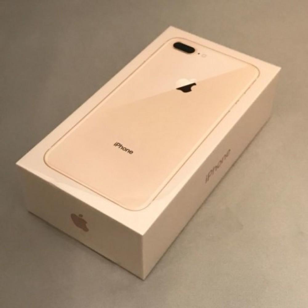 کارتن اورجینال گوشی موبایل اپل آیفون 8 پلاس بدون سریال نامبر / APPLE IPHONE 8 PLUS ORGINAL BOX