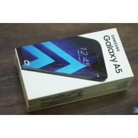 کارتن اصلی گوشی موبایل سامسونگ گلکسی A520 (A5 2017) بدون سریال نامبر/ SAMSUNG GALAXY A5 2017 ORGINAL BOX