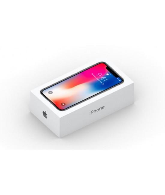 کارتن اصلی گوشی موبایل اپل آیفون ایکس بدون سریال نامبر / APPLE IPHONE X ORGINAL BAX
