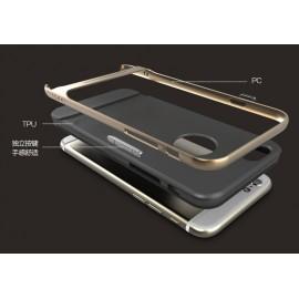 گارد ایفون6sp&6p  پلاس مدل ROYCE برند ROCK