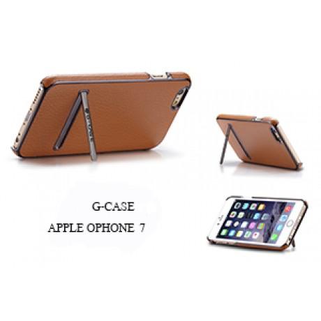 گارد چرم گوشی موبایل اپل آیفون 7 برند G-CASE