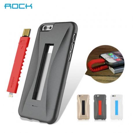 IPHONE 6 ROCK NINJA PROTECTIVE SHELL