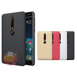 گارد گوشی موبایل نوکیا 6.1 برند نیلکین مدل FROSTED SHIELD
