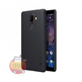 گارد گوشی موبایل نوکیا 7 پلاس برند نیلکین مدل FROSTED SHIELD
