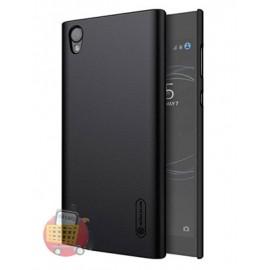 قاب محافظ گوشی موبایل سونی اکسپریا L1 برند نیلکین مدل FROSTED SHIELD