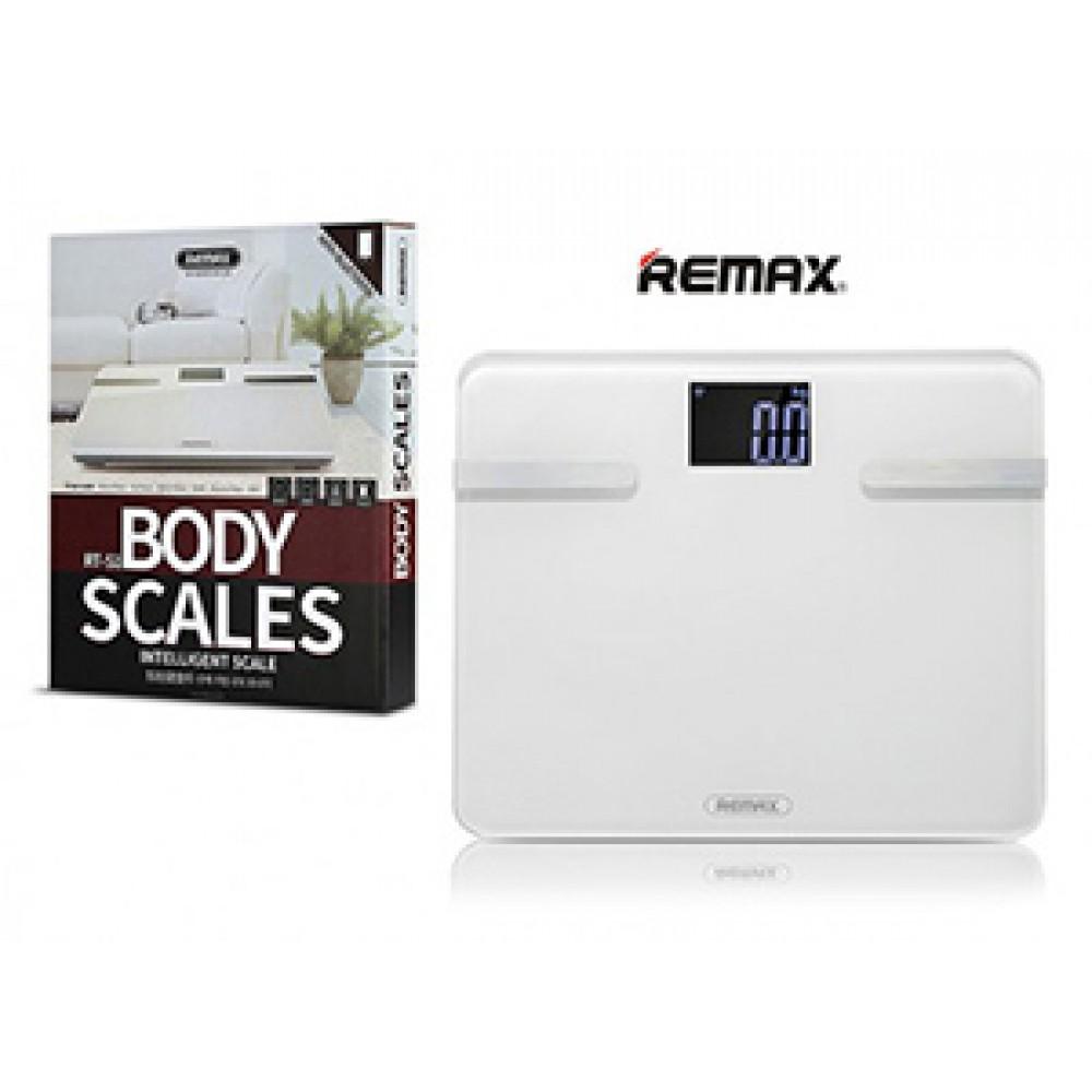ترازوی هوشمند  Intelligent Body Scales برند ریمکس مدل  RT-S