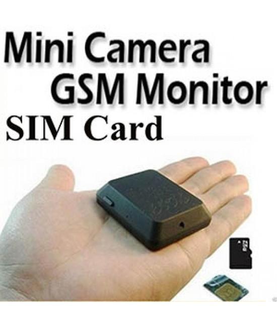 دوربین سیم کارت خور مینی مدل x009