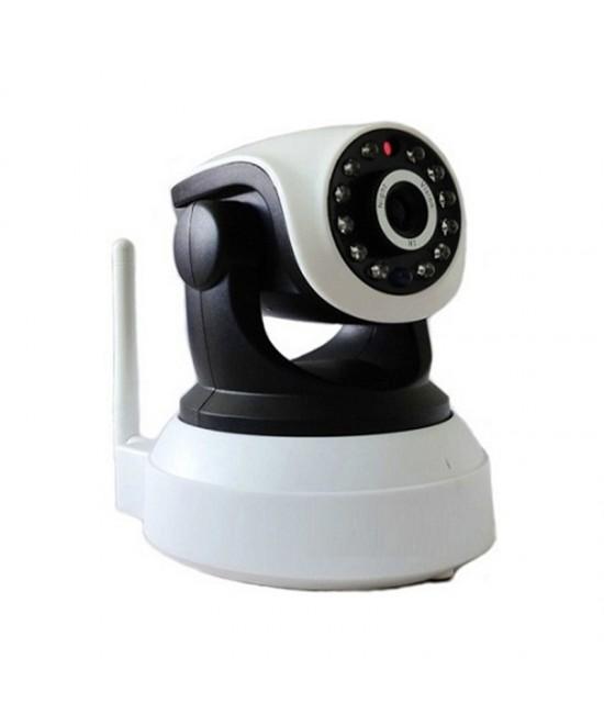 دوربین نظارتی تحت شبکه مدل P2P WIFI CAMERA 1.3MP