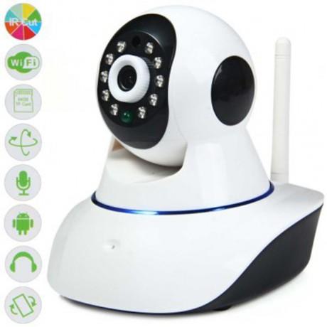دوربین  شبکه P2P WIFI CAMERA 2MP