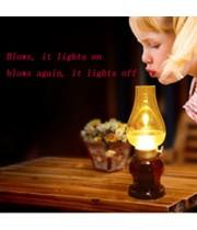 لامپ LED شارژی دیمردار فوتی برند REMAX مدل RL-200