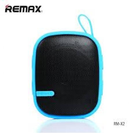 اسپیکر بلوتوث و قابل حمل ریمکس مدل REMAX RB-X2 mini