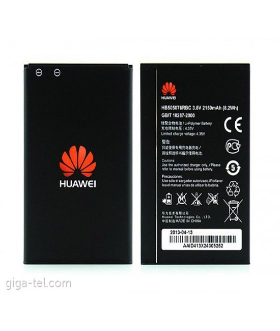 باتری موبایل هواوی HUAWEI G610