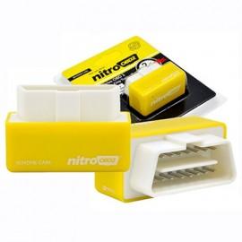 کیت تیونینگ تقویت انواع خودرو مدل NITRO OBD2 مخصوص ماشین های بنزینی