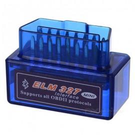 دستگاه دیاگ بلوتوث خودرو مینی مدل ELM327