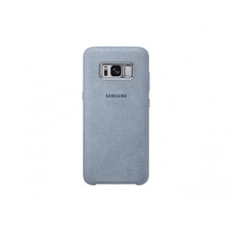 کاور محافظ اصلی آلکانترا گوشی موبایل سامسونگ s8 پلاس