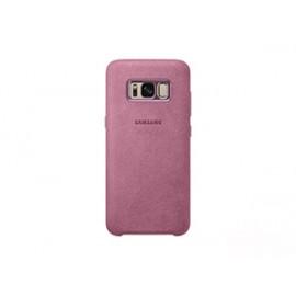 کاور محافظ اصلی آلکانترا گوشی موبایل سامسونگ s8
