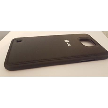 گارد طرح چرم گوشی X CAM برند LG