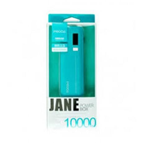 پاور بانک 10000 میلی امپر PRODA مدل JANE