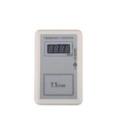 دستگاه تشخیص فرکانس ریموت کنترل مدل TX ZONE