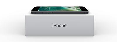 قوطی اپل ایفون 7